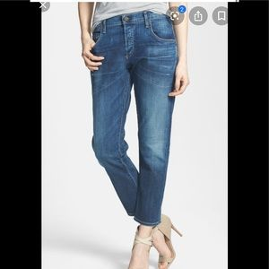 CITIZENS OF HUMANITY ANKLE PANTS